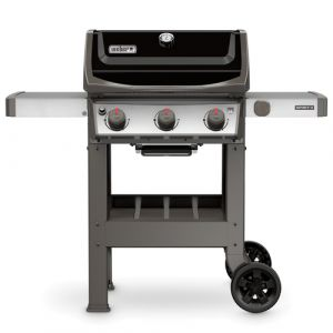 Weber Spirit II E-310 GBS 8790 W Grill Gas Cooking station Charcoal