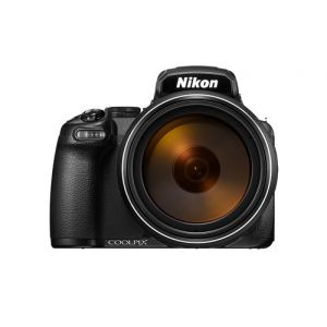 "Nikon COOLPIX P1000 Appareil-photo compact 16 MP CMOS 4608 x 3456 pixels 1/2.3"" Noir"