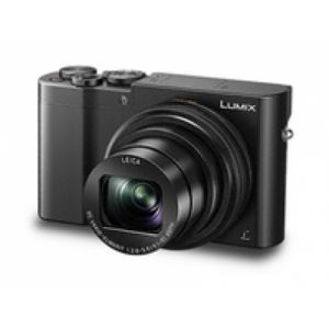 "Panasonic Lumix DMC-TZ101 Appareil-photo compact 20,1 MP MOS 5472 x 3648 pixels 1"" Noir"