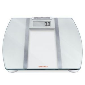 Soehnle Body Control Signal F3 Electronic personal scale Argent