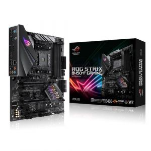 ASUS ROG STRIX B450-F GAMING Socket AM4 AMD B450