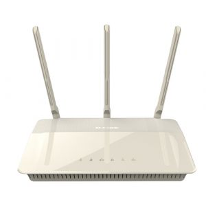 D-Link AC1900 WLAN-Router Dual-Band (2,4 GHz/5 GHz) Gigabit Ethernet