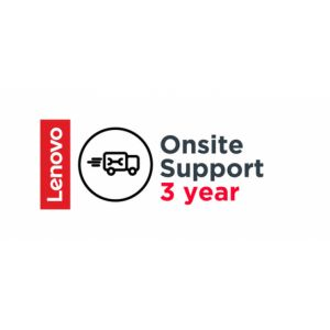Lenovo 3 Year Onsite Support (Add-On)