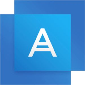 Acronis True Image Advanced 2019