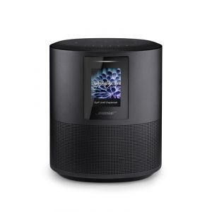Bose Home Lautsprecher 500 Lautsprecher Black Wired & Wireless