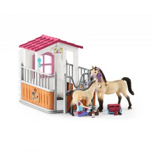 Schleich Horse Club 42369 coffret de figurines