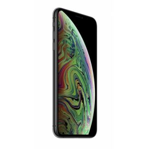 "Apple iPhone XS Max 16,5 cm (6.5"") 64 Go Double SIM 4G Gris iOS 12"