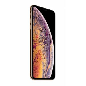 Apple iPhone XS Max 16,5 cm (6.5 Zoll) 512 GB Dual-SIM 4G Gold iOS 12