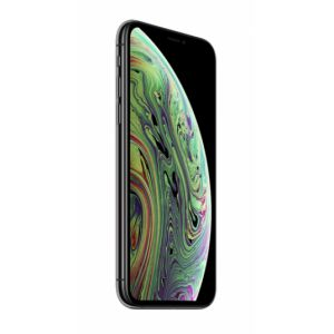 "Apple iPhone XS 14,7 cm (5.8"") 64 Go Double SIM Gris"