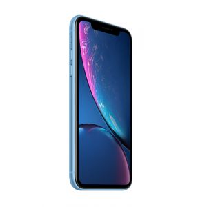 Apple iPhone XR 15,5 cm (6.1 Zoll) 256 GB Dual-SIM 4G Blau iOS 12