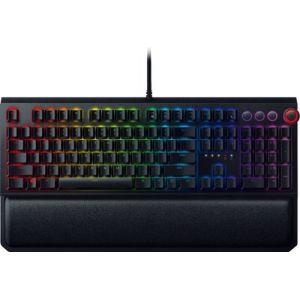 Razer BlackWidow Elite Tastatur USB Schwarz