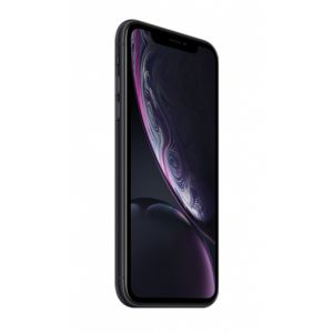 "Apple iPhone XR 15,5 cm (6.1"") 64 Go Double SIM 4G Noir iOS 12"