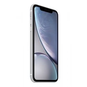 Apple iPhone XR 15,5 cm (6.1 Zoll) 64 GB Dual-SIM 4G Weiß iOS 12