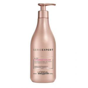 L'Oréal Paris (public) Vitamino-Color A-OX Unisexe Professionnel Shampoing 500 ml