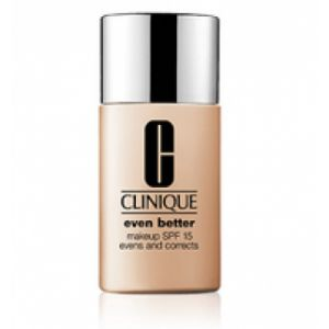 Clinique Even Better Makeup Broad Spectrum SPF 15 Bouteille