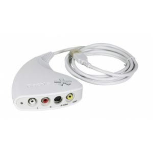 Corel Dazzle DVD Recorder HD carte d'acquisition vidéo Interne USB 2.0