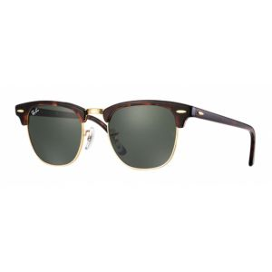 Ray-Ban CLUBMASTER CLASSIC lunettes de soleil