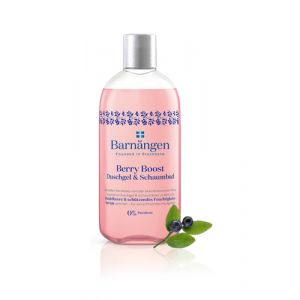 Barnängen Berry Boost 400ml Duschgel Women Body Blueberry