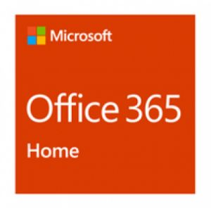 Microsoft Office 365 Home 6 licence(s) 1 année(s) Allemand