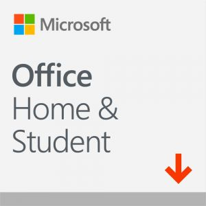 Microsoft Office 2019 Home & Student 1 licence(s) Multilingue