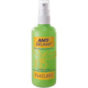 ANTI BRUMM Naturel Insektenschutz Vapo, 150 ml (10... (1044362-4)