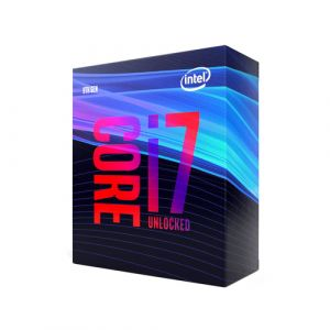 Intel Core i7-9700K Prozessor Box 3,6 GHz 12 MB Smart Cache