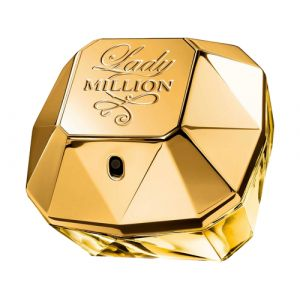 Paco Rabanne Lady Million 80ml Frauen 80ml Eau de Parfum