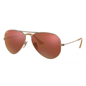 f915bf69a26f30 Ray-Ban Aviator large RB 3025 167 K2 EAN Nr  8053672340495