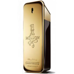 Paco Rabanne 1 Million 200 ml Eau de Toilette Männer