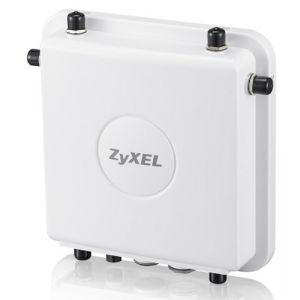 Zyxel WAC6553D-E WLAN Access Point 900 Mbit/s Power over Ethernet (PoE) Weiß
