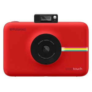 Polaroid Snap Touch 50,8 x 76,2 mm Rouge