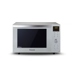 Panasonic NN-DF385M Countertop (placement) 23 L Acier inoxydable