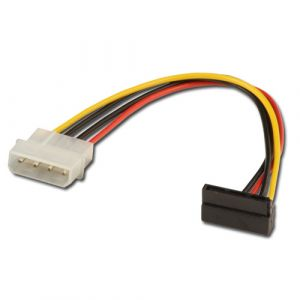 Lindy 0.15m SATA Power Adapter Cable 0,15 m
