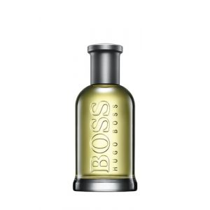 Hugo Boss Bottled lotion après-rasage 100 ml