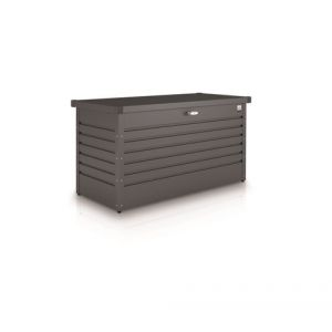Biohort 8000.395 Boîte de rangement Storage box Grey Rectangular Steel