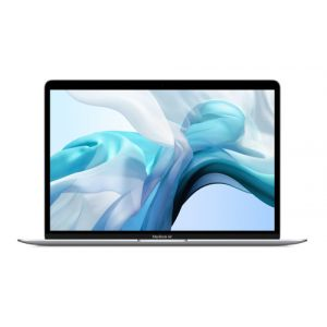 "Apple MacBook Air Argent Ordinateur portable 33,8 cm (13.3"") 2560 x 1600 pixels Intel® Core™ i5 de 8e génération 8 Go LPDDR3-SDRAM 128 Go SSD"