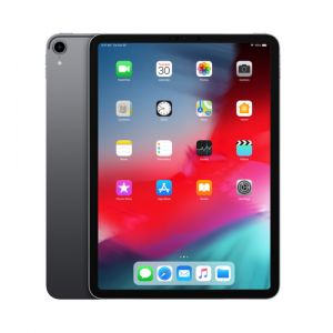 Apple iPad Pro tablette A12X 256 Go Gris