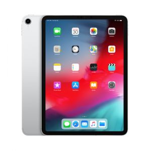 "Apple iPad Pro 27,9 cm (11"") 4 Go 256 Go Wi-Fi 5 (802.11ac) 4G Argent iOS 12"