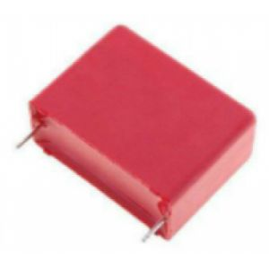 WIMA MKP4O141507G00KSSD Fixed  capacitor CC Rouge différente capacité
