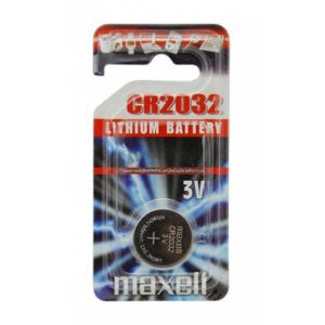 Maxell CR2032-B1 Single-use battery Lithium 3 V