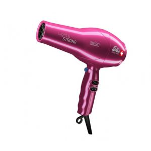 Solis Light & Strong 1800W Pink