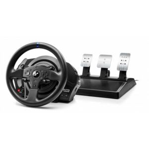 Thrustmaster T300 RS GT Lenkrad + Pedale PC, PlayStation 4, Playstation 3 Schwarz