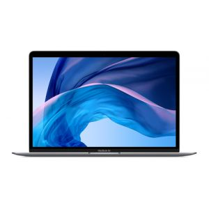 Apple MacBook Air Grau Notebook 33,8 cm (13.3 Zoll) 2560 x 1600 Pixel Intel® Core™ i5 der achten Generation 8 GB LPDDR3-SDRAM 256 GB SSD