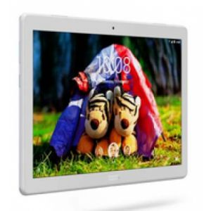 Lenovo P10 tablette Qualcomm Snapdragon 450 64 Go Blanc