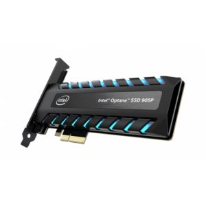 Intel Optane SSDPED1D015TAX1 disque SSD Half-Height/Half-Length (HH/HL) (CEM3.0) 1500 Go PCI Express 3.0 3D Xpoint NVMe