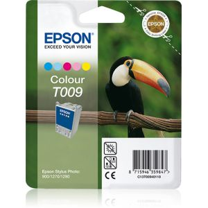 Epson Toucan Singlepack Colour T009