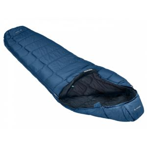 VAUDE 121293340010 Schlafsack Mummy sleeping bag Polyester Blau Adult