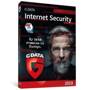 G DATA Internet Security 2019 1 Jahr(e) Deutsch