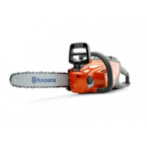 Husqvarna 120i chainsaw Gris, Orange