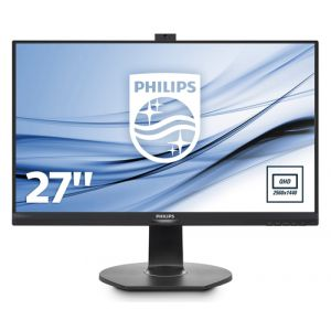 Philips Brilliance B-line, LED-Monitor mit PowerSensor 272B7QPTKEB/00
